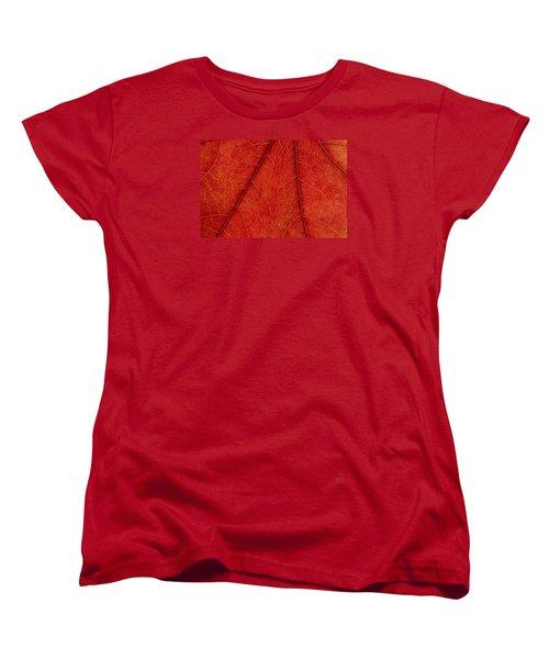 Vains Women's T-Shirt (Standard Cut) by Chevy Fleet