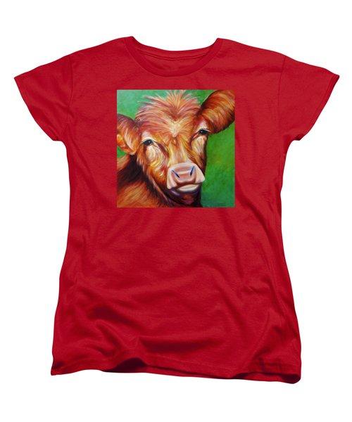 Van Women's T-Shirt (Standard Cut)
