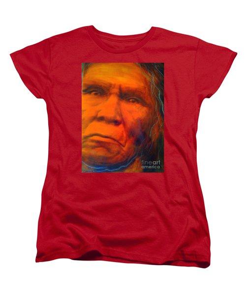We Are First Nation Women's T-Shirt (Standard Cut)