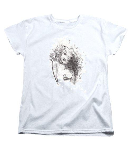Just Me Women's T-Shirt (Standard Cut)