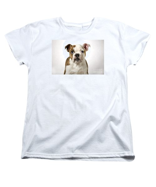 110307p153 Women's T-Shirt (Standard Cut) by Arterra Picture Library