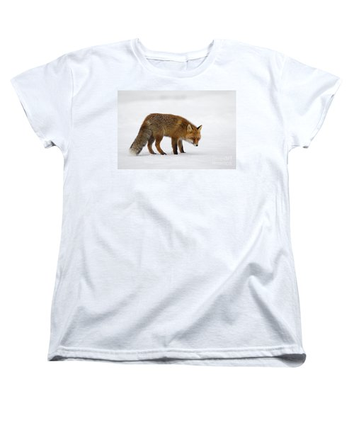 Women's T-Shirt (Standard Cut) featuring the photograph 130201p051 by Arterra Picture Library