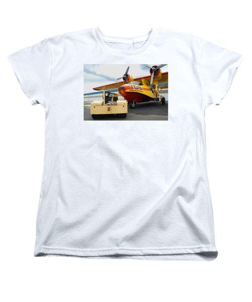 708 Women's T-Shirt (Standard Cut) by Mark Alan Perry