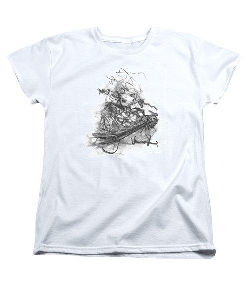 A Great Musician Women's T-Shirt (Standard Cut)