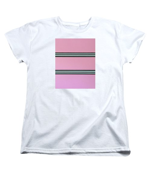Action Women's T-Shirt (Standard Cut) by Thomas Gronowski