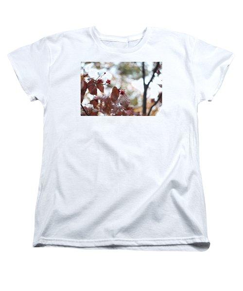 After Rain 2 Women's T-Shirt (Standard Cut) by Hae Kim