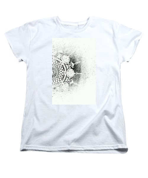 An Evening To Remember Women's T-Shirt (Standard Cut) by Jacqueline McReynolds