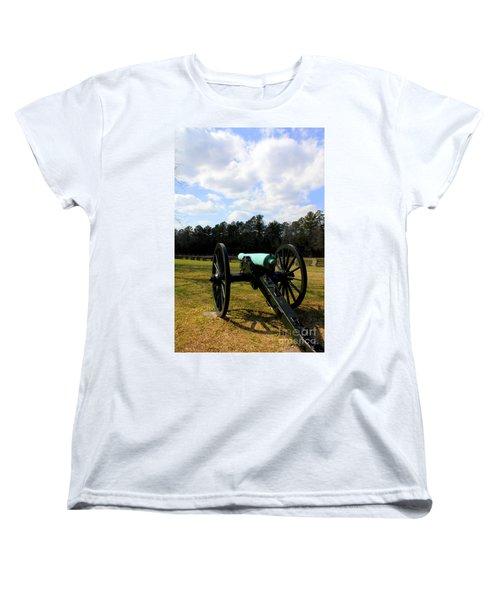 Battlegrounds Of Chattanooga Women's T-Shirt (Standard Cut)