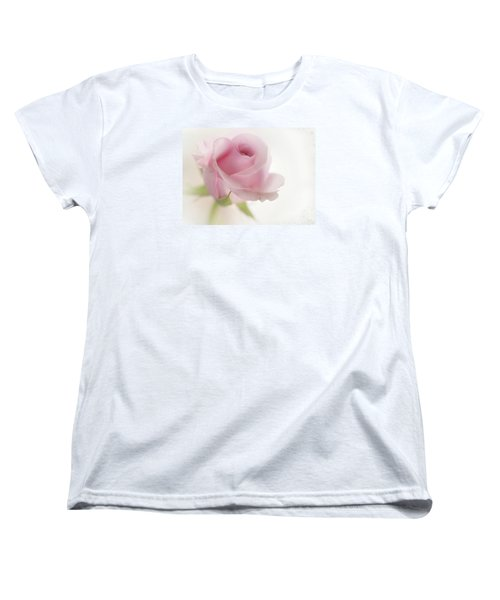 Candy Floss Women's T-Shirt (Standard Cut) by Morag Bates