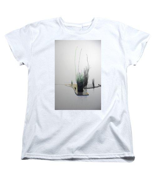 Chasm Women's T-Shirt (Standard Cut)