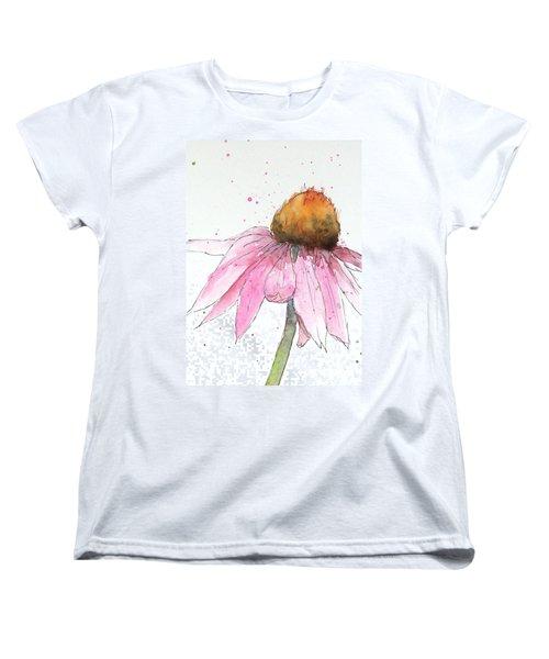 Coneflower 1 Women's T-Shirt (Standard Cut)