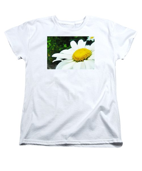 Women's T-Shirt (Standard Cut) featuring the photograph Daisy Daisy by Tiffany Erdman