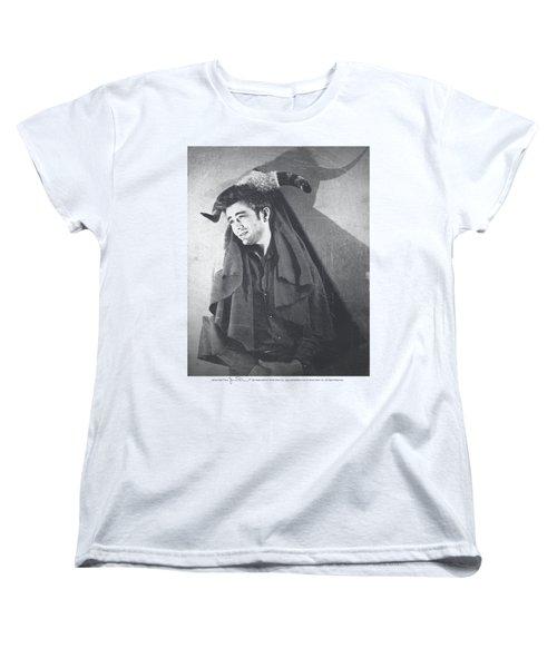Dean - Matador Women's T-Shirt (Standard Cut) by Brand A