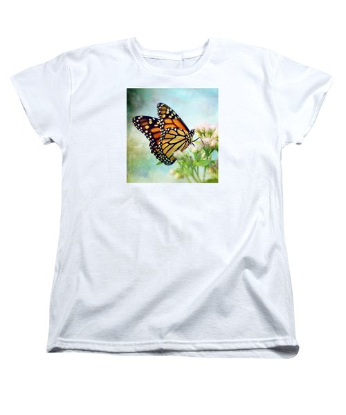 Women's T-Shirt (Standard Cut) featuring the photograph Divine Things by Kerri Farley
