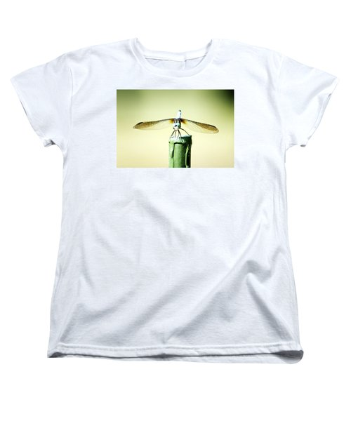 Dragonfly Women's T-Shirt (Standard Cut)