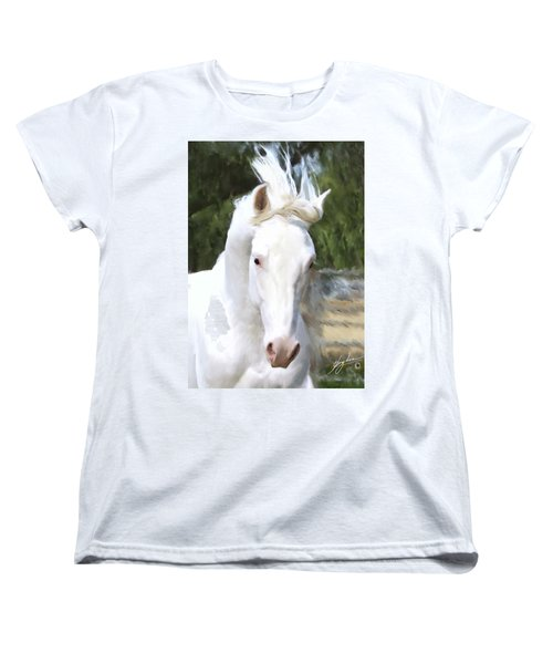 El Padrone Women's T-Shirt (Standard Cut)