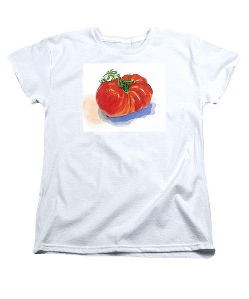 Family Heirloom Women's T-Shirt (Standard Cut) by Barbara Jewell
