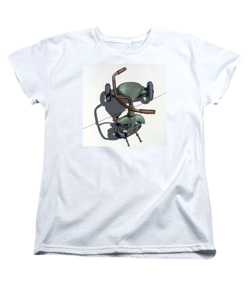 Favorite Ride Women's T-Shirt (Standard Cut)