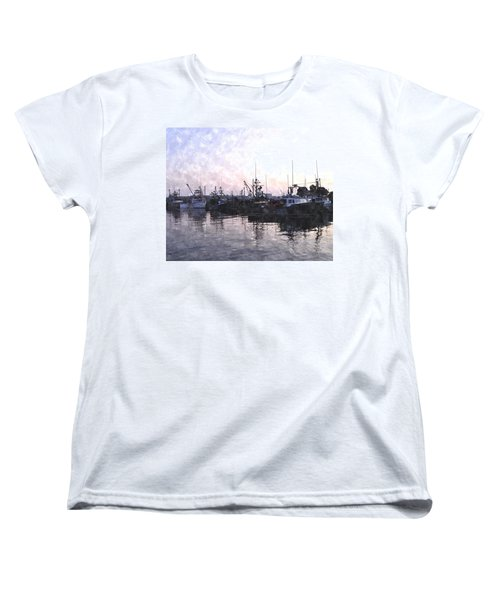 Fishing Fleet Ffwc Women's T-Shirt (Standard Cut)