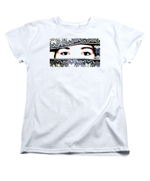 Forbidden Women's T-Shirt (Standard Cut)