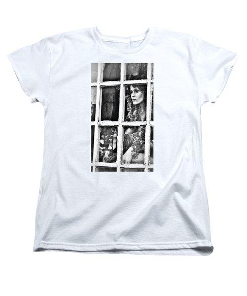 Forlorn Women's T-Shirt (Standard Cut)