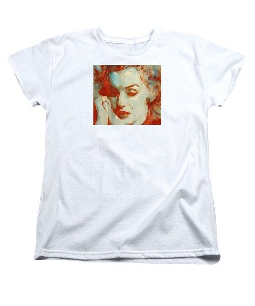 Fragile Women's T-Shirt (Standard Cut)