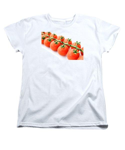 Fresh Tomatoes Women's T-Shirt (Standard Cut)