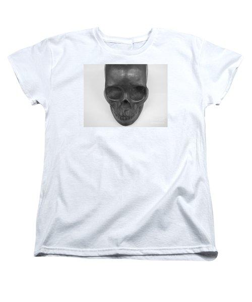 Women's T-Shirt (Standard Cut) featuring the photograph Goonies by Michael Krek