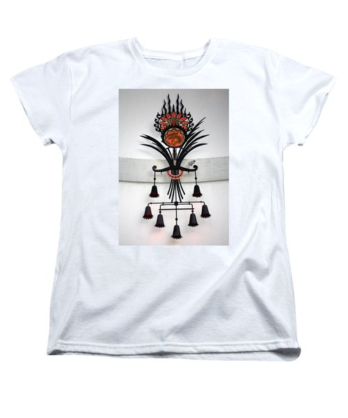 Grauman's Art Women's T-Shirt (Standard Cut) by David Nicholls