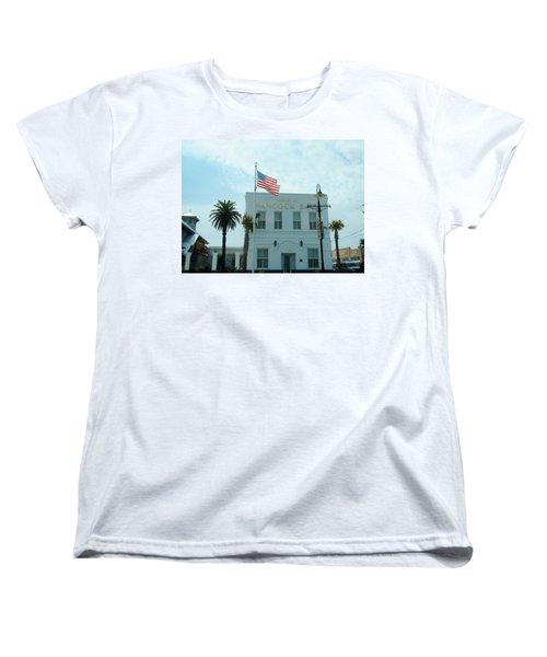 Bay Saint Louis - Mississippi Women's T-Shirt (Standard Cut)