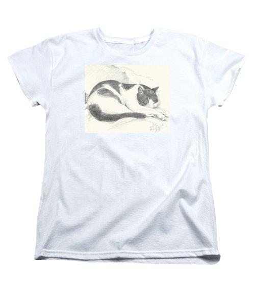 Harley Women's T-Shirt (Standard Cut)