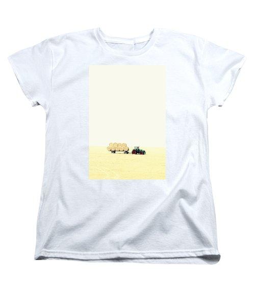 Harvest Women's T-Shirt (Standard Cut)