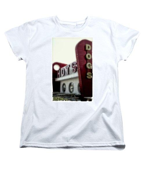 Hofmann Hots Women's T-Shirt (Standard Cut)
