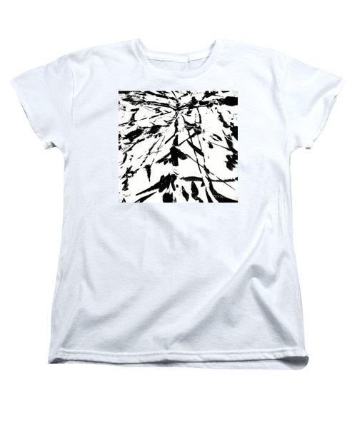 I'm Here Women's T-Shirt (Standard Cut) by Jacqueline McReynolds