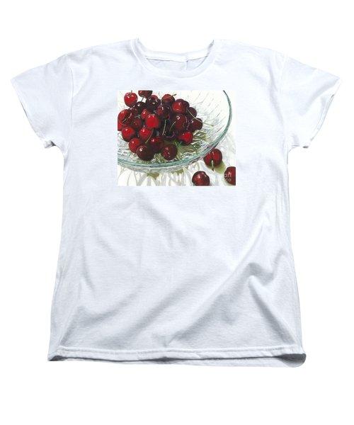 Life Is Just A - - - Women's T-Shirt (Standard Cut) by Barbara Jewell