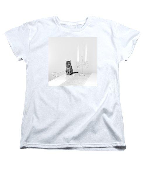 Linda Women's T-Shirt (Standard Cut)