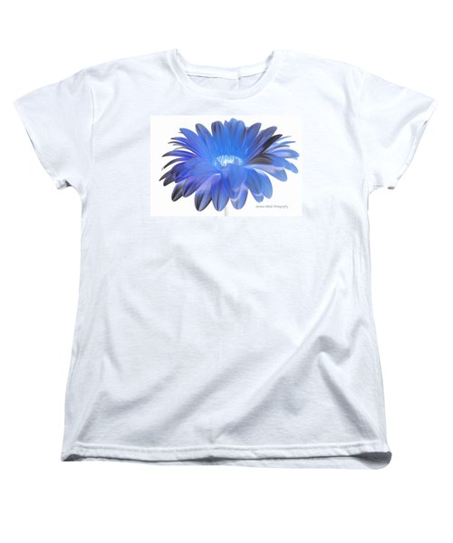 Women's T-Shirt (Standard Cut) featuring the digital art Love Is A Gift by Jeannie Rhode