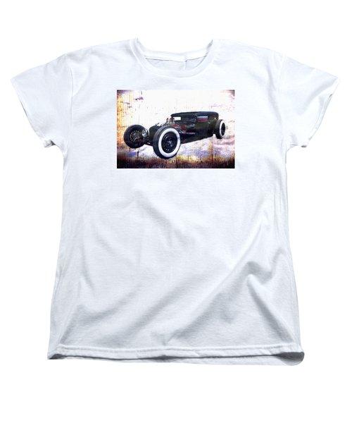 Low Boy V3.0 Women's T-Shirt (Standard Cut)