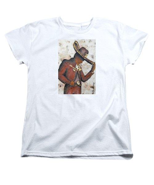 Mariachi  II Women's T-Shirt (Standard Cut)