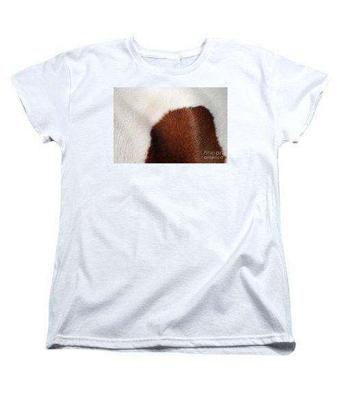 Migration Women's T-Shirt (Standard Cut) by Michelle Twohig