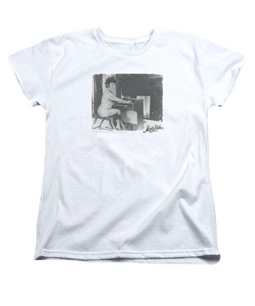 Monty Python - Hey Good Looking Women's T-Shirt (Standard Cut) by Brand A