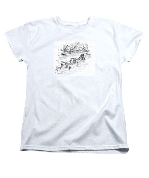 Sale Women's Shirts Combat T For Y7y6gIvbf