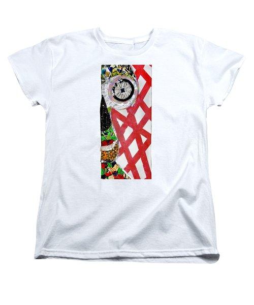 Obaoya Women's T-Shirt (Standard Cut)