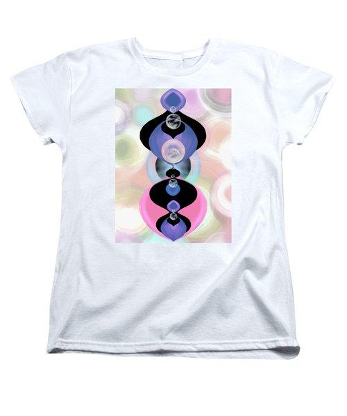 Ornamental Fascination Women's T-Shirt (Standard Cut)
