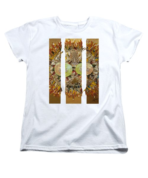 Osun Sun Women's T-Shirt (Standard Cut)