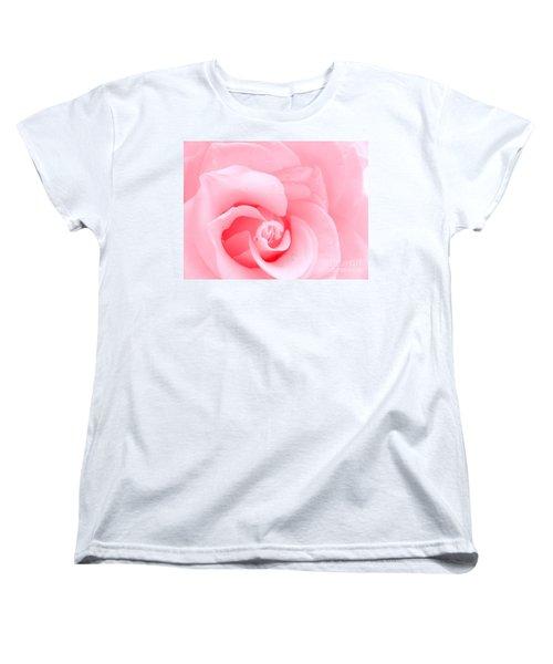 Love Me Tender Women's T-Shirt (Standard Cut) by Patti Whitten