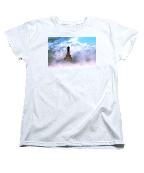 Sailors Hope Women's T-Shirt (Standard Cut) by James  Meyer