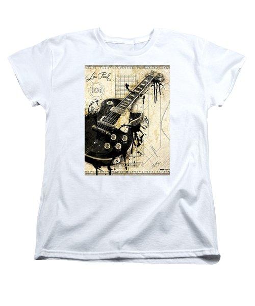 The Granddaddy Women's T-Shirt (Standard Cut)
