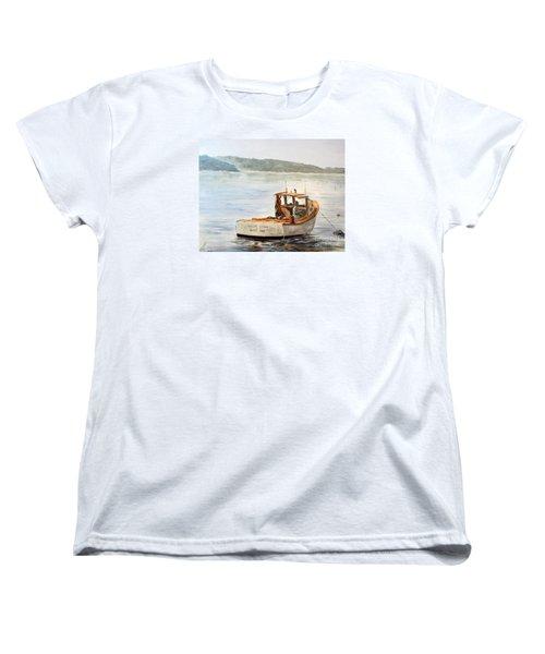The Lyllis Esther Women's T-Shirt (Standard Cut)