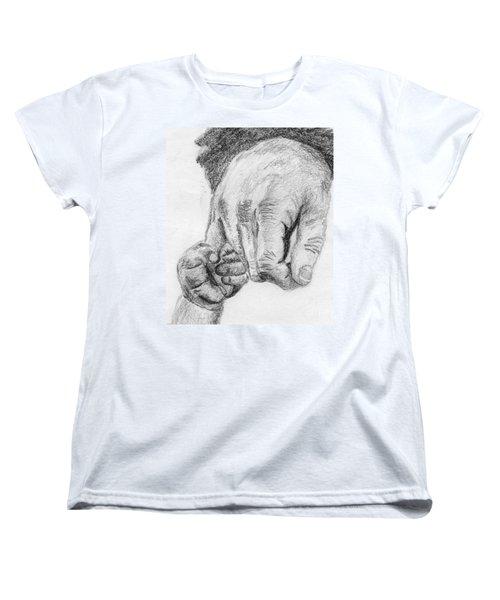 Trust Women's T-Shirt (Standard Cut)
